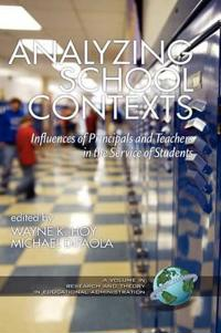 Analyzing School Contexts