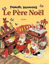 Le Père Noël (Joulupukki, ranskankielinen)