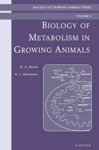 Biology of Metabolism in Growing Animals