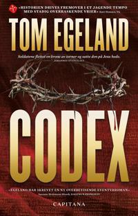 Codex (E-bok)