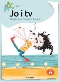 Jo i tv