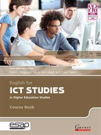 English for Information & Communication Technologies Coursebook