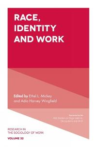 Race, Identity and Work