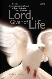 Lord, Giver of Life
