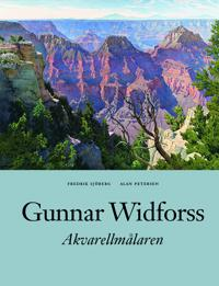 Gunnar Widforss - Fredrik Sjöberg, Alan Petersen pdf epub