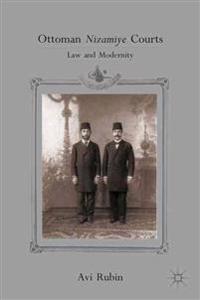 Ottoman Nizamiye Courts