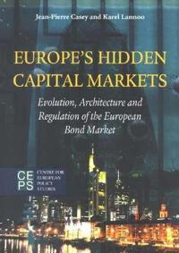 Europe's Hidden Capital Markets