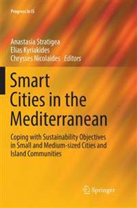 Smart Cities in the Mediterranean
