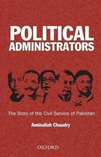 Political Administrators