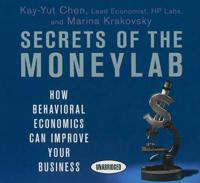 Secrets of the Money Lab