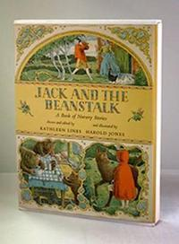 Jack and the Beanstalk: A Book of Nursery Stories (Limited Edition Slipcase)