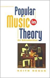Popular Music in Theory