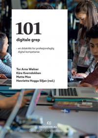 101 digitale grep