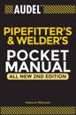 Audel Pipefitter's and Welder's Manual