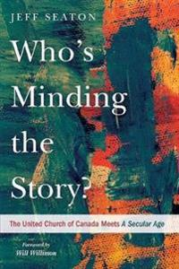 Who's Minding the Story?