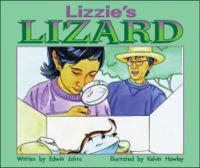Lizzie's Lizard