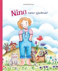Nina lærer gjenbruk! - Antonella Durante | Inprintwriters.org