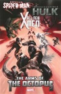 All-new X-men / Indestructible Hulk / Superior Spider-man