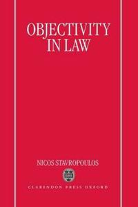 Objectivity in Law
