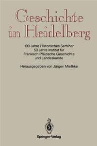 Geschichte in Heidelberg