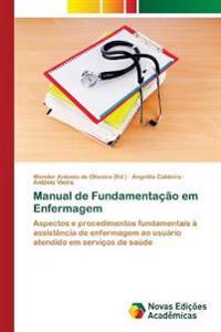 Manual de Fundamentação em Enfermagem