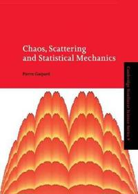 Chaos, Scattering And Statistical Mechanics