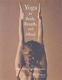 Yoga for Body, Breath and Mind