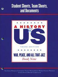 A History of Us V9