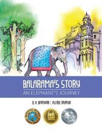 Balarama's Story