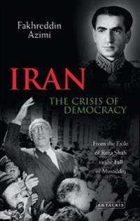 Iran - The Crisis of Democracy