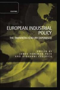 European Industrial Policy