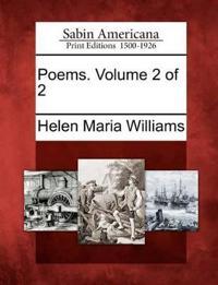 Poems. Volume 2 of 2