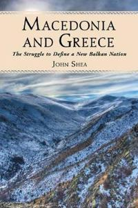 Macedonia and Greece