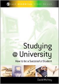 Studying University