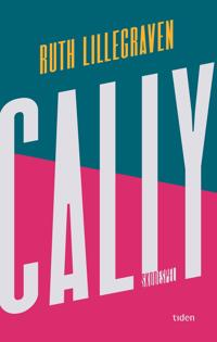 Cally - Ruth Lillegraven pdf epub