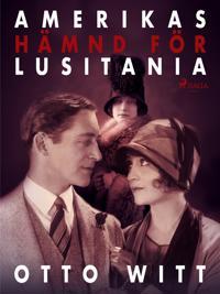 Amerikas hämnd för Lusitania
