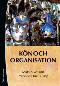 Kön och organisation