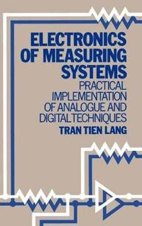 Electronics of Measuring Systems