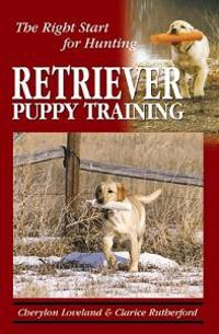 Retriever Puppy Training: The Right Start for Hunting
