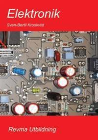 Elektronik : grunder och avancerat