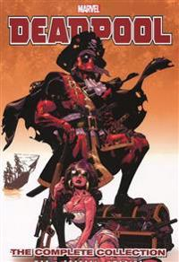 Deadpool the Complete Collection 2