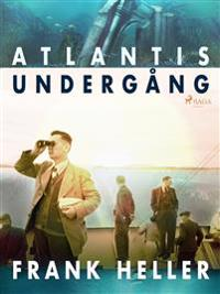 Atlantis undergång