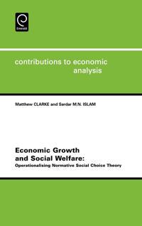Economic Growth and Social Welfare