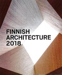Finnish Architecture Review 2018