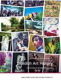 Swedish Art History