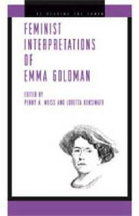 Feminist Interpretations of Emma Goldman