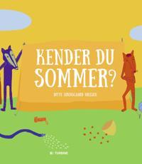 Kender du sommer?