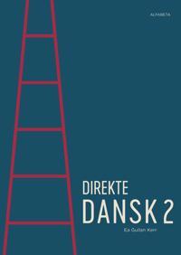 Direkte Dansk 2