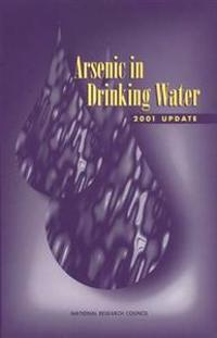 Arsenic in Drinking Water 2001