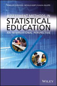 Assessment Methods in Statistical Education: An International Perspective